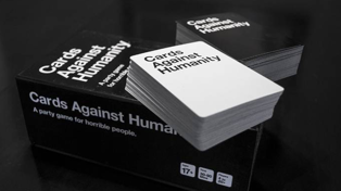 Here's how to play Cards Against Humanity online with friends during isolation!