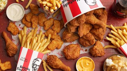 Already missing KFC? Here's how to fix your cravings at home!