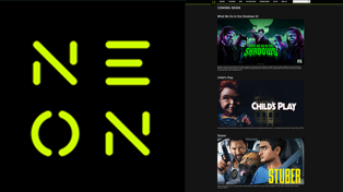 Need something new to watch in iso? Here's everything coming to Neon this month!