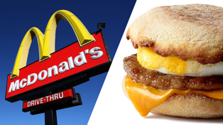 McDonald's reveals recipe for iconic Sausage and Egg McMuffin for you to make in lockdown