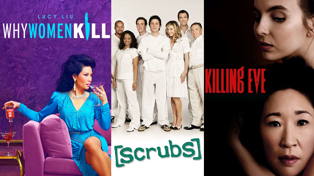 These are the shows you probably haven't watched, but really need to on TVNZ OnDemand