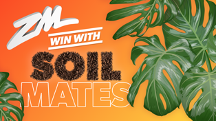 Win Cash With #ZMsoilmates