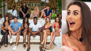 Too Hot To Handle is Netflix's answer to Love Island and it's out TODAY
