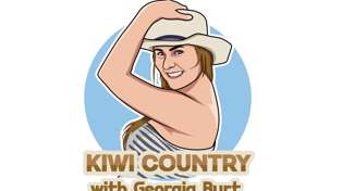 Kiwi Country episode 12: Georgia interviews Morgan Evans