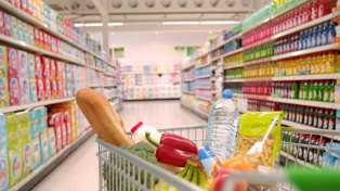 How to find the best time to avoid supermarket queues!