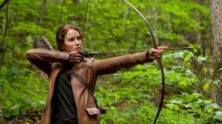 The Hunger Games series is getting another film!