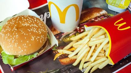 When your favourite fast food restaurants will open!