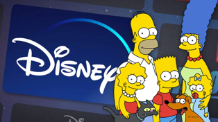 Disney+ just released a collection of every Simpsons episode that predicted the future!
