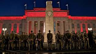 How to attend the virtual ANZAC Day services tomorrow morning