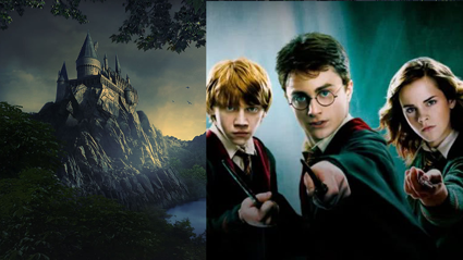 This website lets you take online classes at Hogwarts!