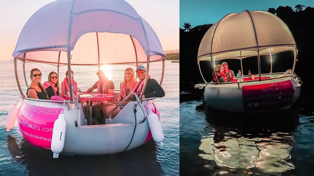 Doughboats are NZ's newest 'gram-worthy experience and we need to try it!