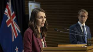 PM Jacinda Ardern reveals what what life will look like in Level 2