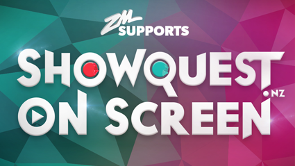 Showquest On Screen