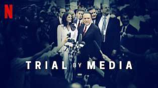 Netflix's latest true-crime show 'Trial By Media' is out NOW!