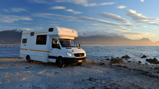 You can now rent campervans for $29 a day to explore NZ!