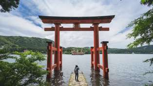 Japan want you to visit- and they may just pay half of your costs to go!