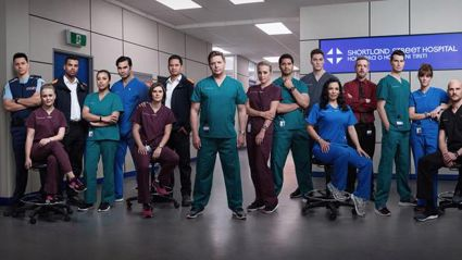 Shortland St is returning to five nights a week!
