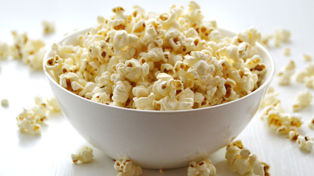 Turns out we've been heating microwave popcorn wrong our whole lives