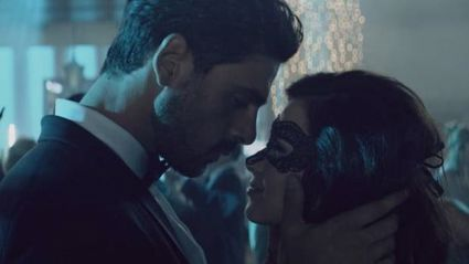 """Netflix's raunchy new film is being labelled """"better than Fifty Shades Of Grey"""" by fans"""