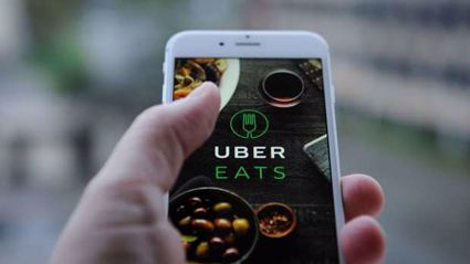 Uber Eats will launch in Napier and Hastings, Rotorua and Palmerston North next month!