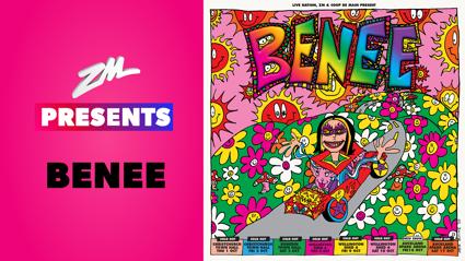 ZM Presents: BENEE