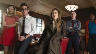 The Politician season 2 hits Netflix, TONIGHT!