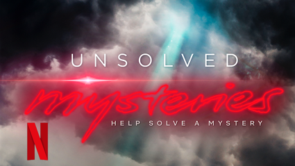 Netflix drops trailer new true-crime show reboot, 'Unsolved Mysteries'