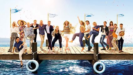A Mamma Mia- themed brunch is coming to New Zealand!