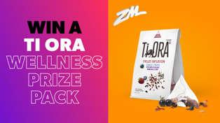 WIN with Ti Ora Tuesdays