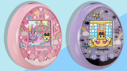 New Tamagotchi's are coming- so get ready to feel nostalgic!