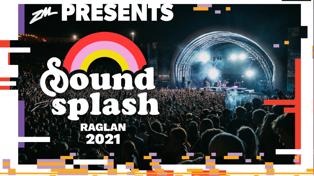 ZM Presents: Soundsplash 2021