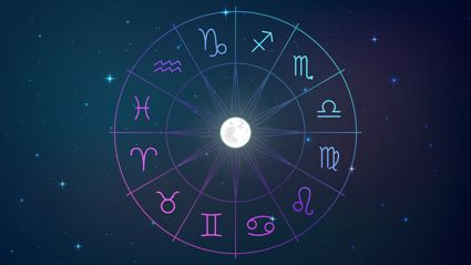 Don't panic- your star sign has NOT changed!