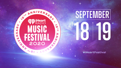 The iHeartRadio Music Festival 2020!