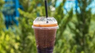McDonald's NZ has just launched Frozen Coke No Sugar!
