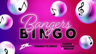 FVM's Bangers Bingo!