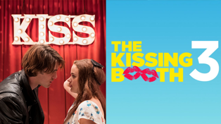 Netflix has already released a teaser for The Kissing Booth 3!