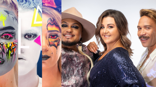TVNZ's Glow Up cast and release date has just been revealed!