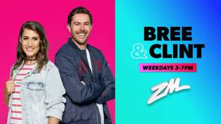 ZM's Bree & Clint Podcast – August 5th 2020