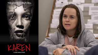 A new thriller film 'Karen' is coming, starring Taryn Manning from Orange is the New Black