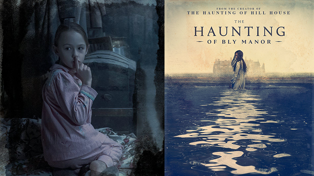 Netflix released a trailer for 'Haunting of Hill House' follow-up series and we're spooked