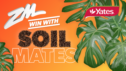 WIN with #ZMSOILMATES and YATES