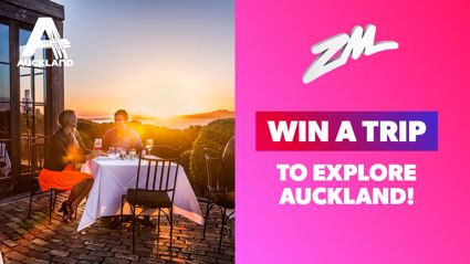 WIN an Auckland Escape!