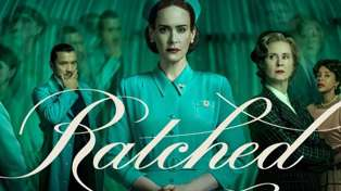 Netflix's creepy new thriller 'Ratched' is out TODAY