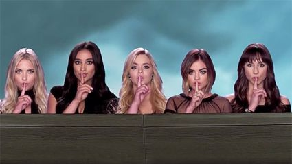 The Pretty Little Liars reboot is confirmed, and coming soon!