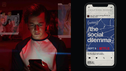 Netflix's 'The Social Dilemma' will make you rethink the time spend on your phone