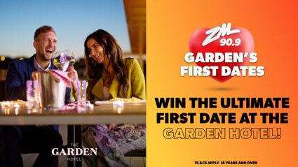 WELLINGTON: Garden's First Dates