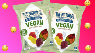 New vegan lollies are coming to NZ!