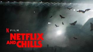 'Netflix and Chills' is back with a whole lot of new spooky films for October!