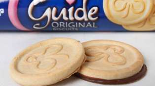 Stop everything: Girl Guide biscuits are back!!