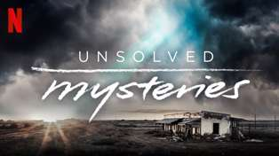 True-Crime fans: Netflix dropped a trailer for Unsolved Mysteries Volume 2